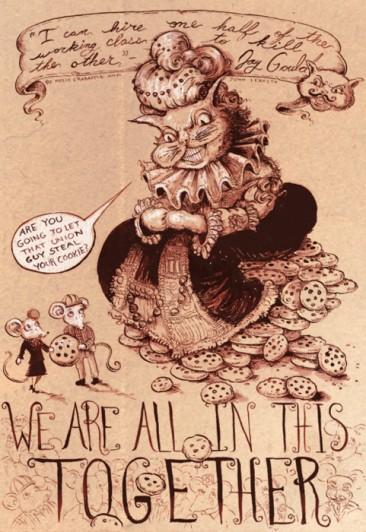 Gallery – Molly Crabapple