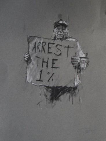 Arrest the 1%