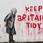 bansky-keep-britain-tidy