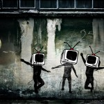 bansky-tv-heads