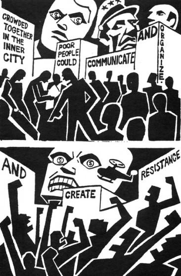 Create Resistance