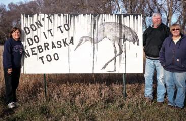 Don't Do it to Nebraska Too