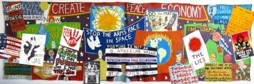 Create a Peace Economy!