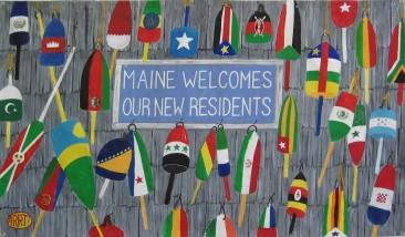 Maine Welcomes Our New Residents