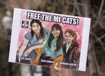 Free the MI CATS Three