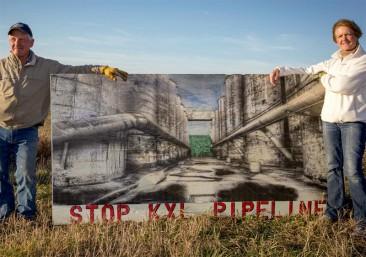Stop KXL Pipeline
