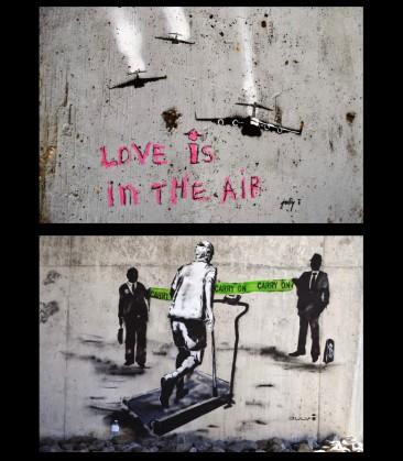Rooftop Revolutionaries' Weekly Art Find!