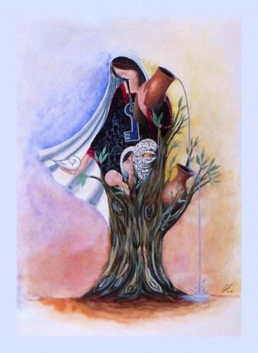 Poem: Tools of Palestinian Terrorism