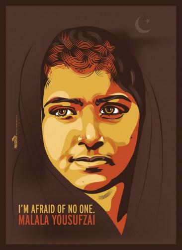 I'm Afraid of No One