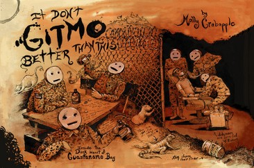 Gallery: It Don't Gitmo Better Than This