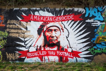 American Genocide Reconciled Through Football