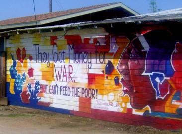 Money For War