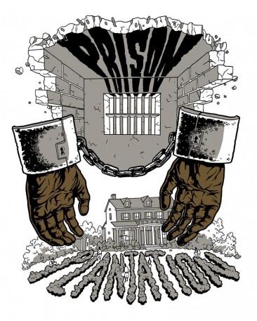 Prison Plantation