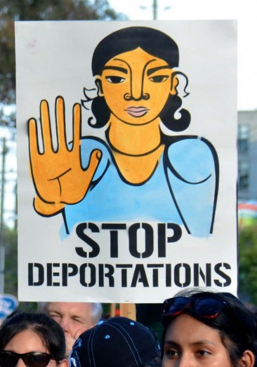 Stop Deportations