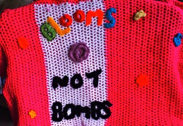 Blooms Not Bombs