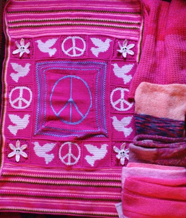 Wool Against Weapons