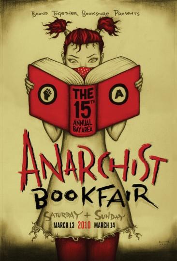 Bay Area Anarchist Book Fair 2010