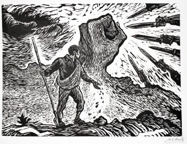 El sembrador (The sower)