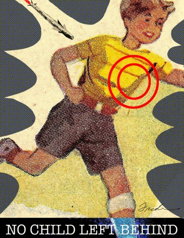 Playground Terrorists