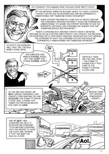 Tom Wheeler and Net Neutrality