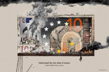 Understand the real value of money – Euro
