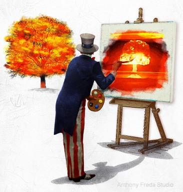 Nuclear Autumn