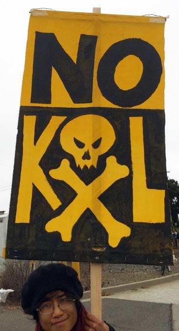 No KXL