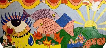 Kids' Guernica: Belfast, Ireland