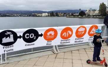 Connecting the Climate Change Dots