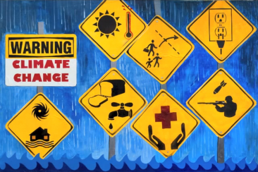 Warning: Climate Change