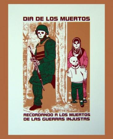 Los Muertos de las Guerras Injustas