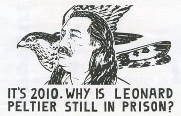 Why is Leonard Peltier Still in Prison?