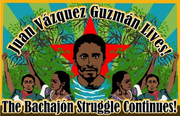 Juan Vazquez Guzman Lives!