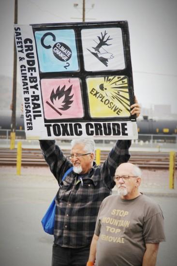 Toxic Crude