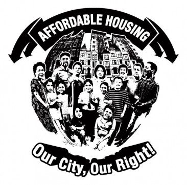 Affordable Housing in DC