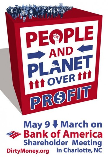 People and Planet over profit