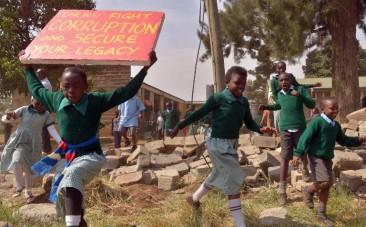 Children Fight Corruption