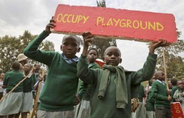 Occupy Playground