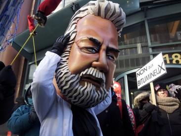 Occupy Anti-austerity
