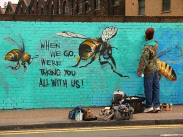 Bees Needs Our Needs