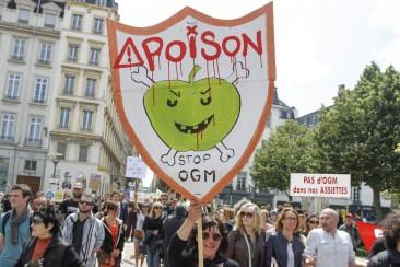 Poison – Stop GMO