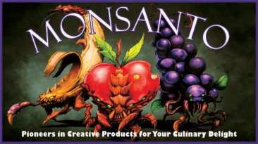 Monsanto Advertisement