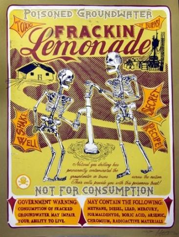 Frackin Lemonade