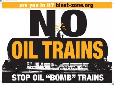 Bomb Trains