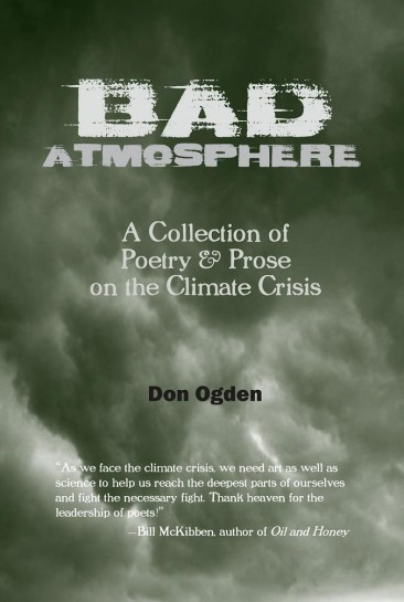 Poem: Bad Atmosphere – A Collection of Poetry & Prose on the Climate Crisis
