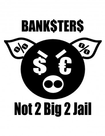 Iceland Jails Banksters and Grows Economy