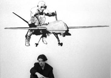 Drone Rider