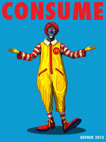 The Real Ronald