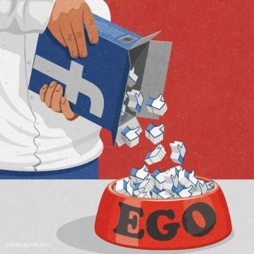 Fresh Bowl of Ego