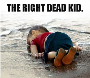 The Right Dead Kid